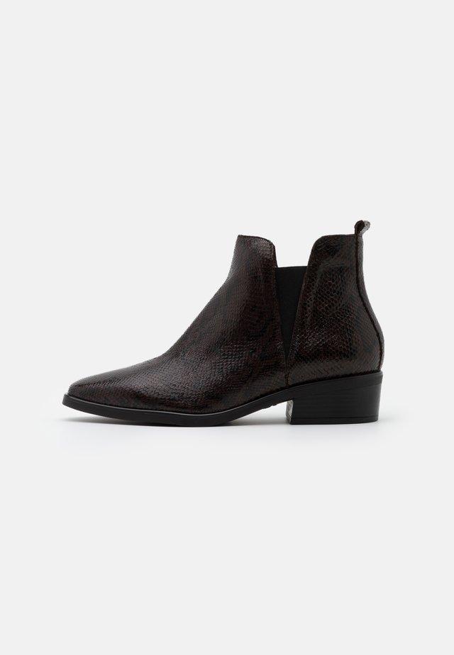 Boots à talons - testa