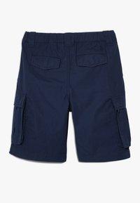 Polo Ralph Lauren - BOTTOMS - Cargo trousers - newport navy - 1
