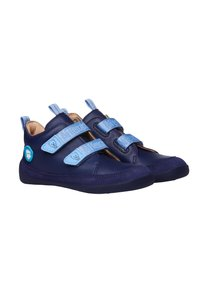Affenzahn - Touch-strap shoes - blue - 3