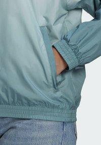 adidas Originals - Light jacket - white - 5