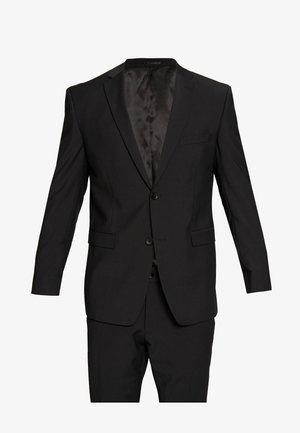 TROPICAL SUIT - Suit - black