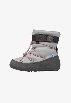 SNOWY WITTY KOALA - Winter boots - grau