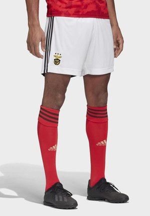 BENFICA LISBOA HOME AEROREADY SHORTS - Sports shorts - white