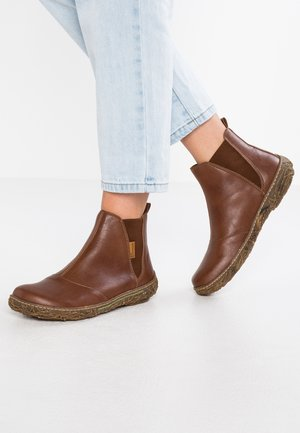 NIDO - Ankle boots - brown