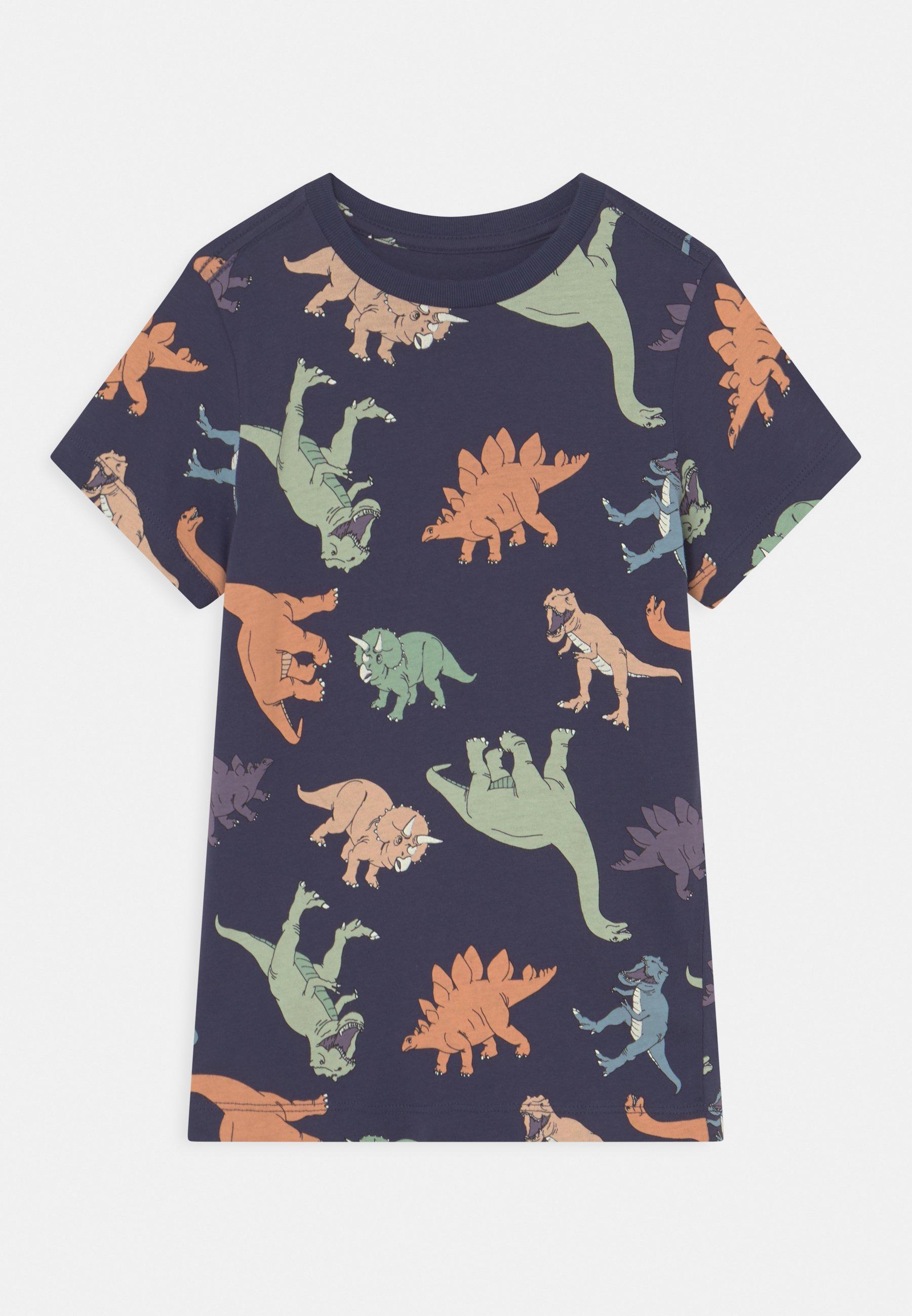 Bambini MAX SHORT SLEEVE TEE - T-shirt con stampa