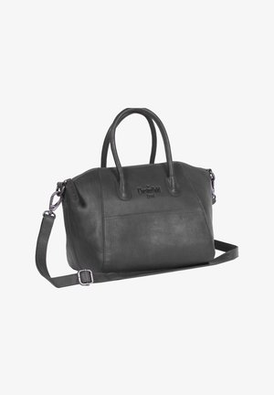 ALEXA - Weekend bag - black