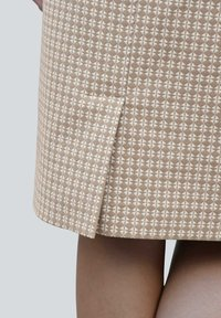 Alba Moda - Pencil skirt - beige,taupe - 2