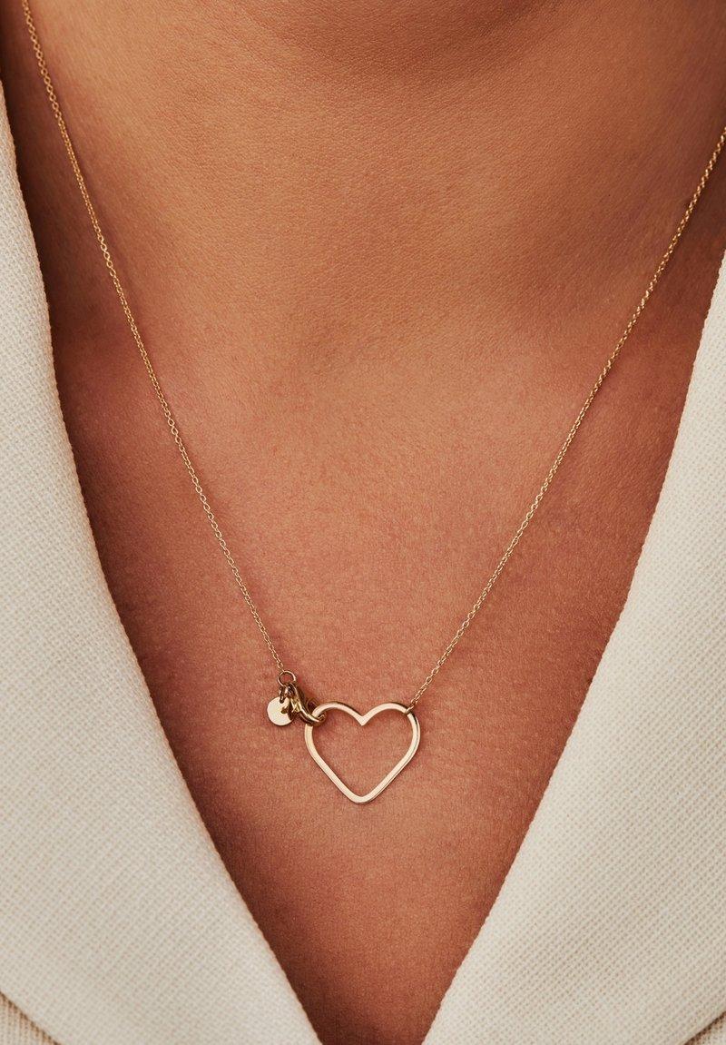 Isabel Bernard - Necklace - gold