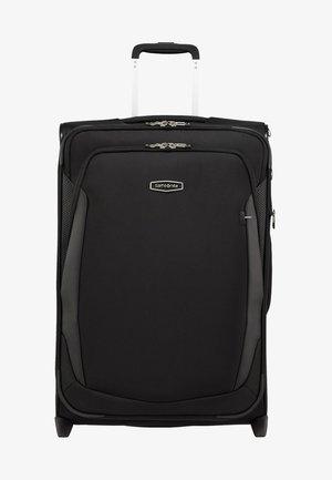 X'BLADE - Wheeled suitcase - black