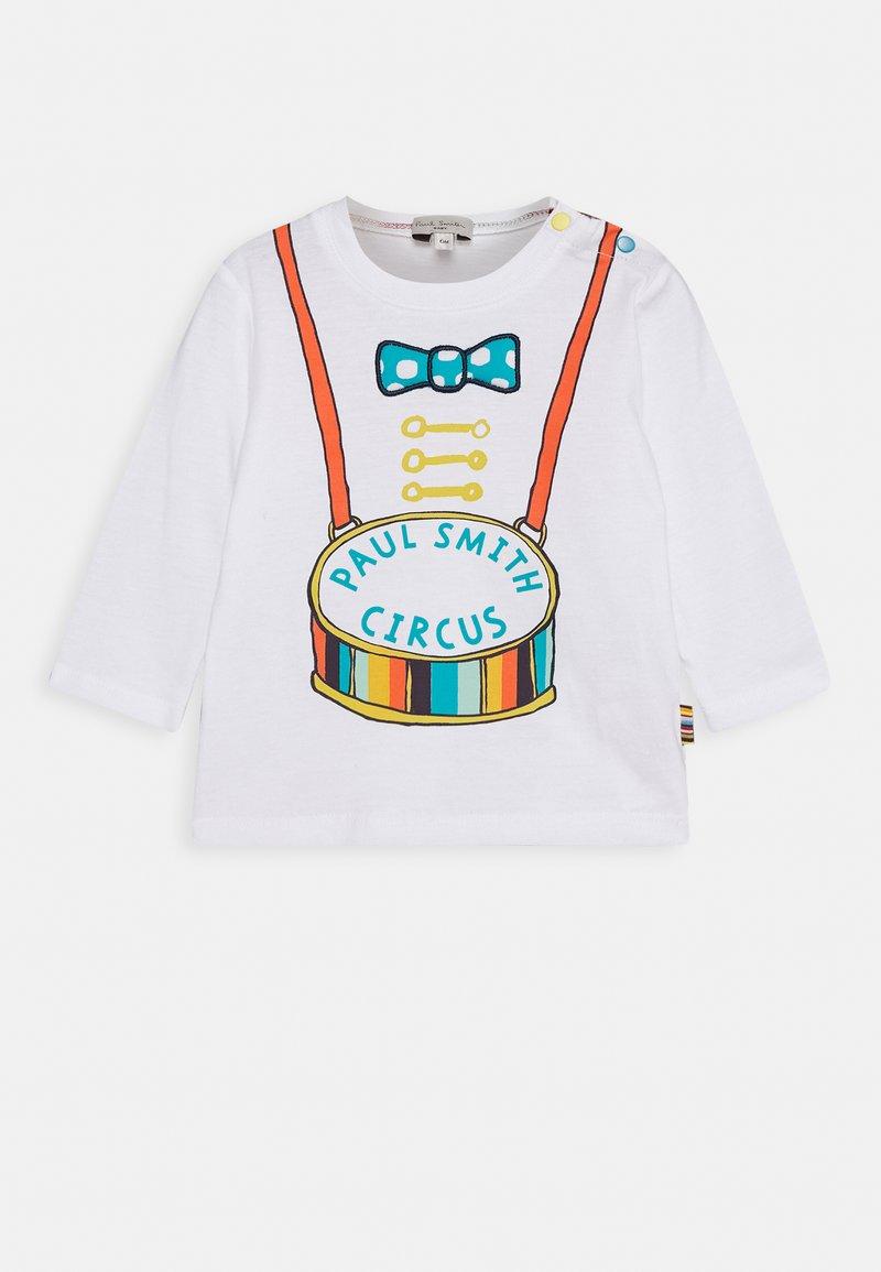 Paul Smith Junior - BABOU TEE - Maglietta a manica lunga - blanc