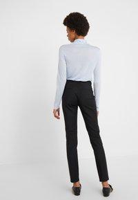 Filippa K - MILLIE TROUSER - Trousers - black - 2