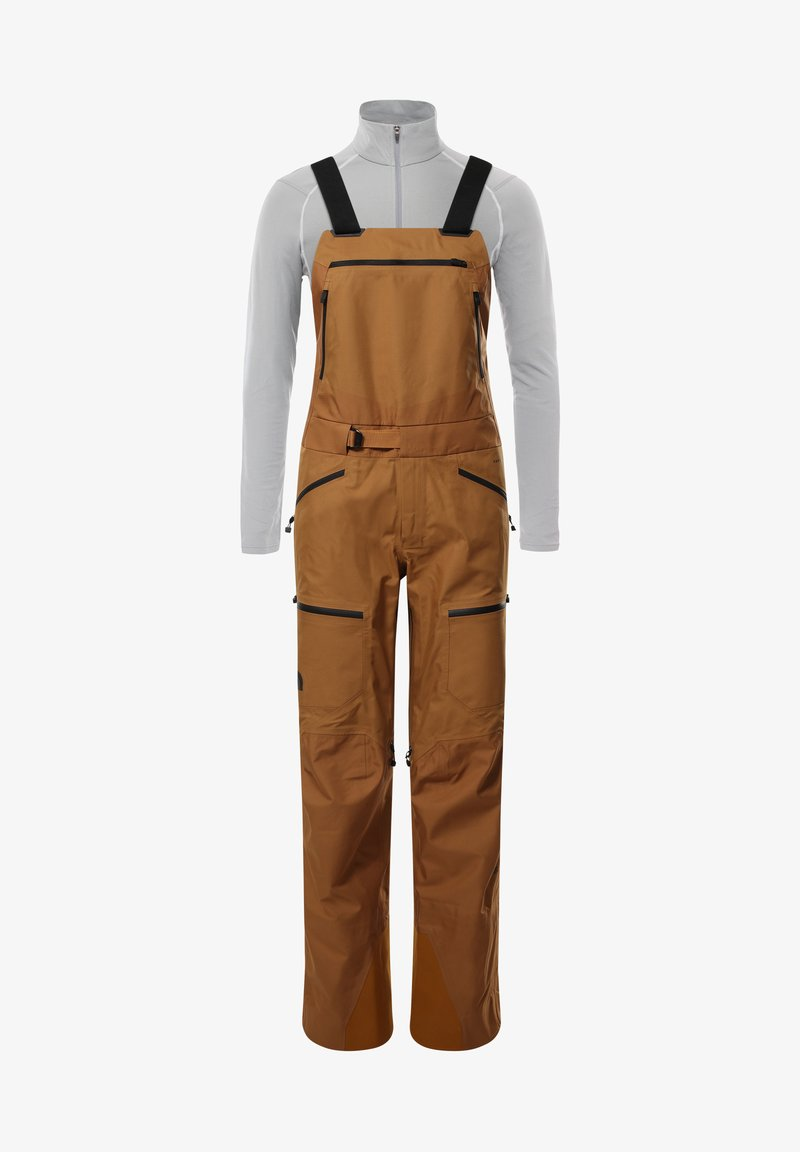 The North Face - Dungarees - timber tan