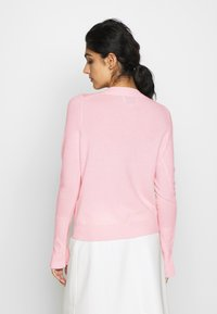 3.1 Phillip Lim - EXCLUSIVE CREWNECK - Jumper - pink - 2