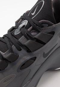 Nike Sportswear - SIGNAL D/MS/X SE - Sneakers - black/anthracite/white - 6