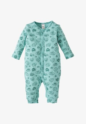 REGULAR FIT - Overall / Jumpsuit - green