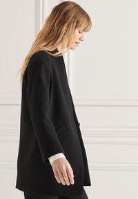 Superdry - Short coat - black - 2