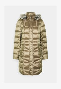 Barbara Lebek - Winter coat - toffee - 0