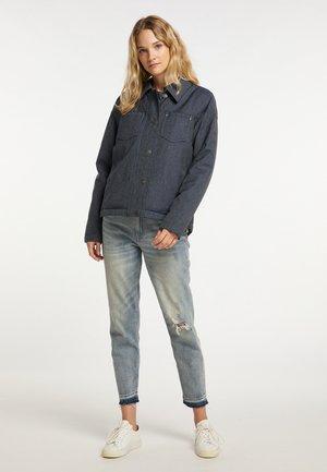 Light jacket - denim blue