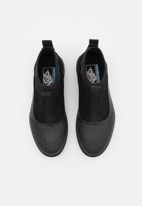 Vans - COLFAX  - Ankle boots - black - 5
