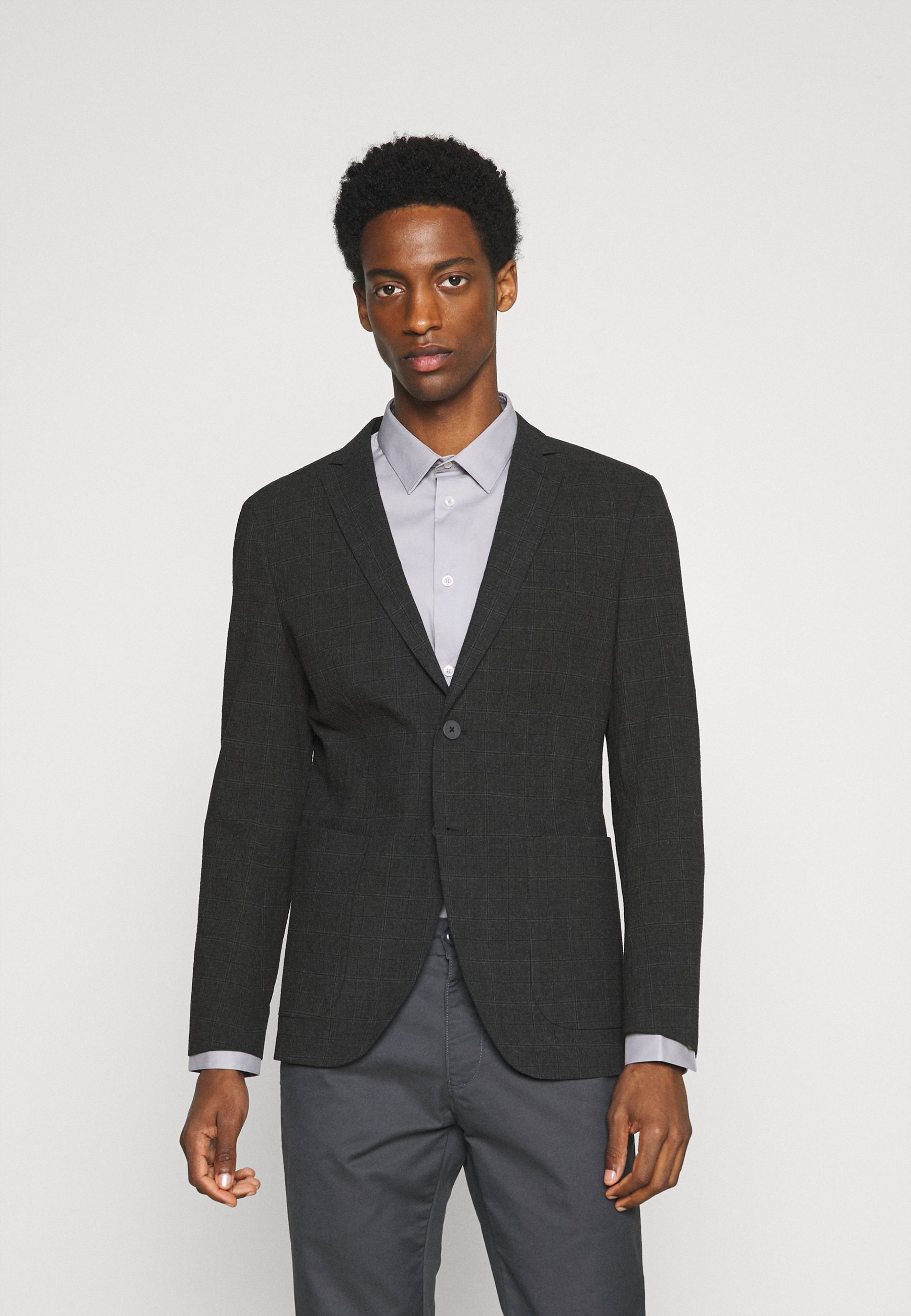 Men JPRSEERSUCKER - Blazer jacket