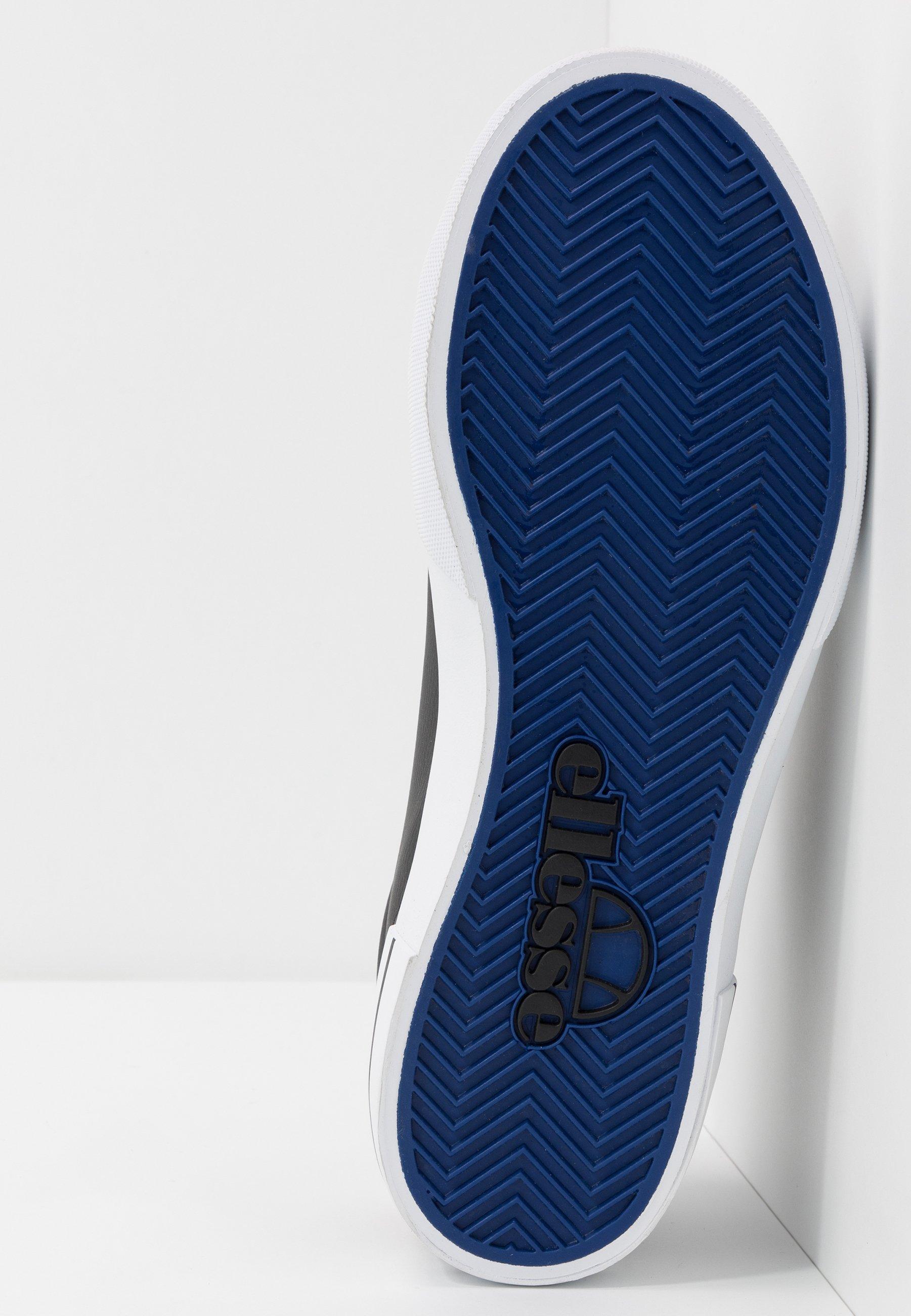 Ellesse TAGGIA - Sneaker low - black/white/schwarz - Herrenschuhe CZDaO