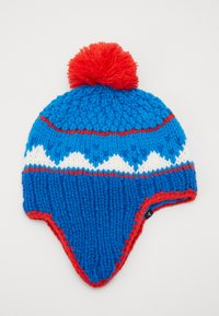 Vaude - KIDS CAP IV - Bonnet - signal blue - 0