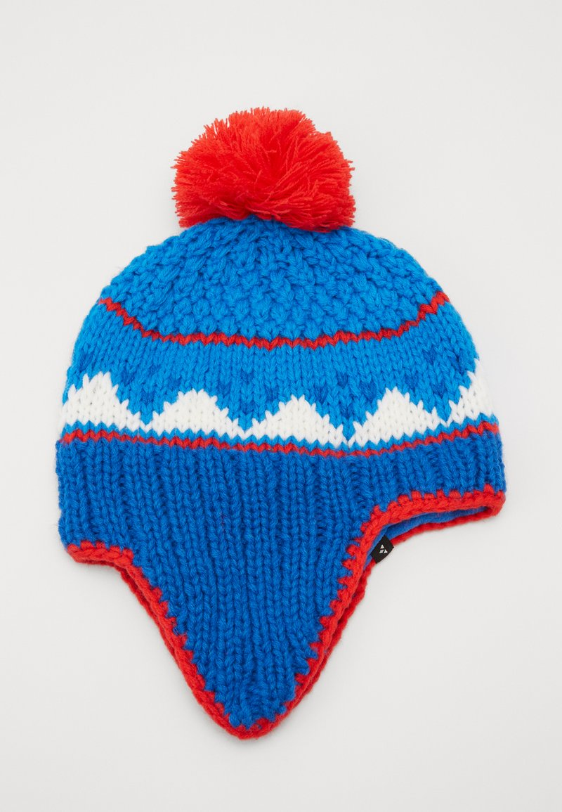 Vaude - KIDS CAP IV - Bonnet - signal blue
