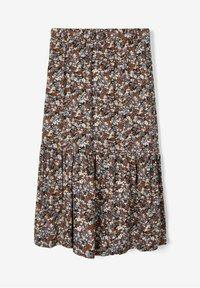 Name it - Maxi skirt - twilight mauve - 2