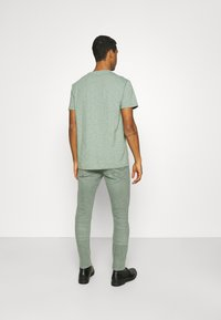 Lee - LUKE - Jeans slim fit - faded khaki - 2