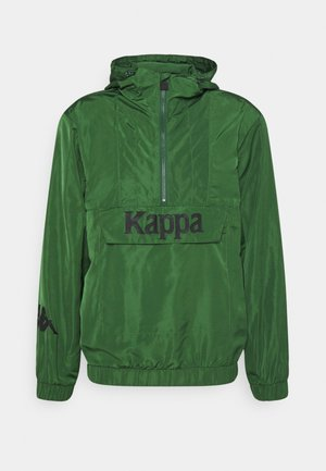 ISSAC - Training jacket - greener pasters
