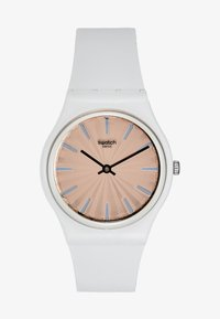 Swatch - DONZELLE - Hodinky - offwhite - 1