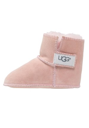 ERIN - First shoes - baby pink