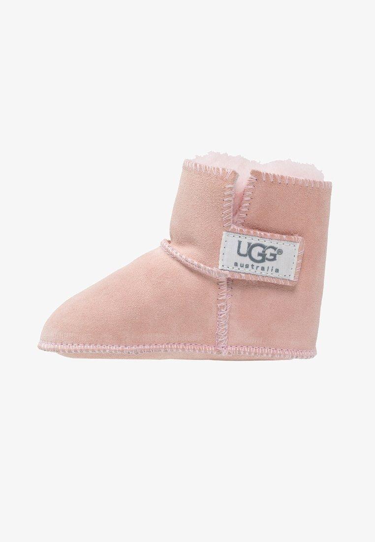 UGG - ERIN - První boty - baby pink