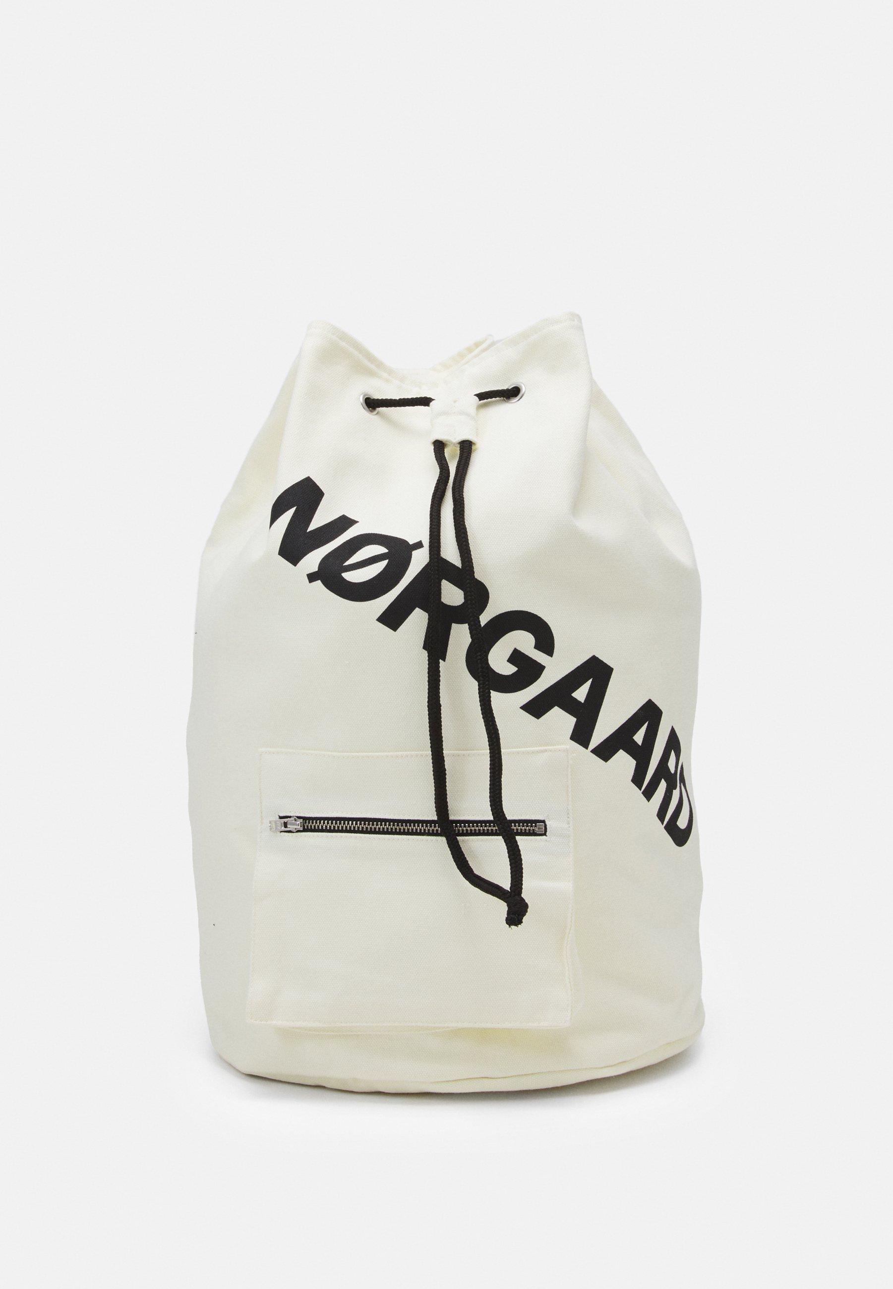 Women HEAVY RECY COTTON TAMPA - Across body bag