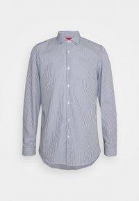 HUGO - ERRIKO - Formal shirt - navy - 0