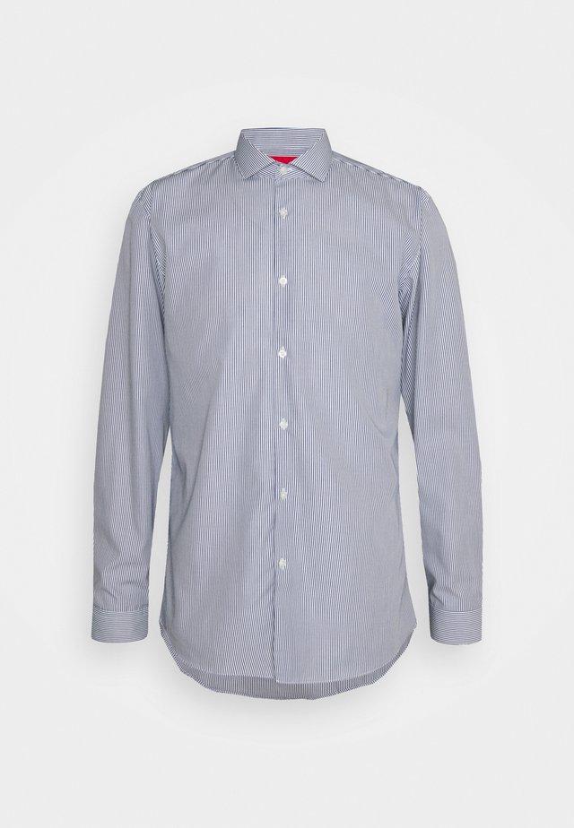 ERRIKO - Formal shirt - navy