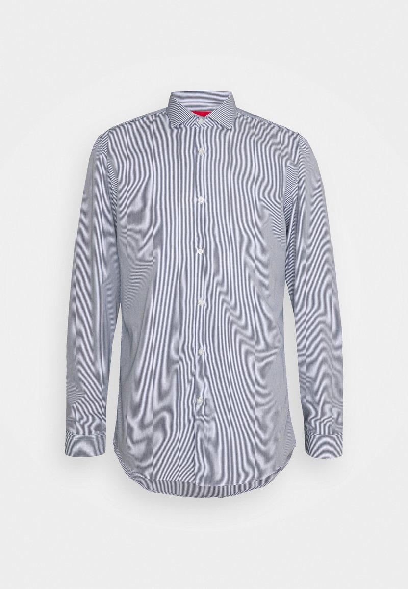 HUGO - ERRIKO - Formal shirt - navy