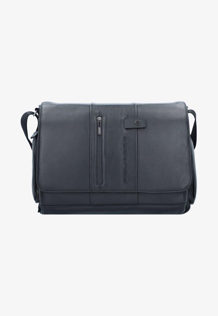 Piquadro - Across body bag - black