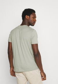 Marc O'Polo - SHORT SLEEVE - T-Shirt print - grey - 2