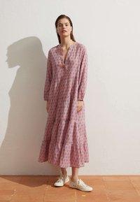 OYSHO - Day dress - pink - 0
