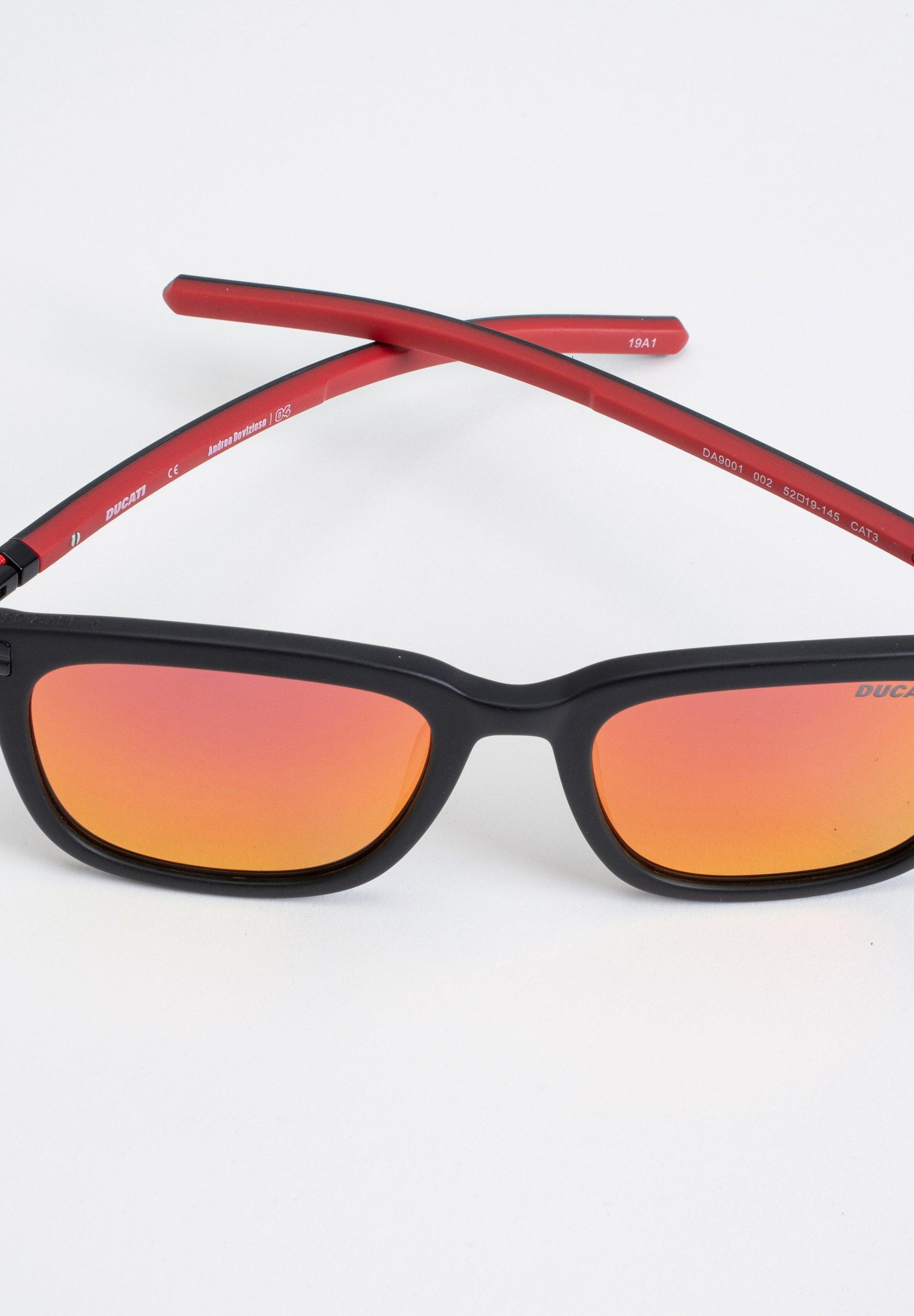 DUCATI Eyewear Sonnenbrille - m.blk/schwarz - Herrenaccessoires cnmE0
