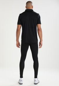 adidas Performance - ALPHASKIN SPORT CLIMAWARM LEGGING - Base layer - black - 2