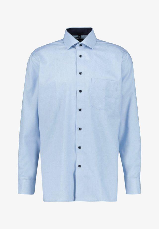 0400/64 HEMDEN - Business skjorter - stoned blue
