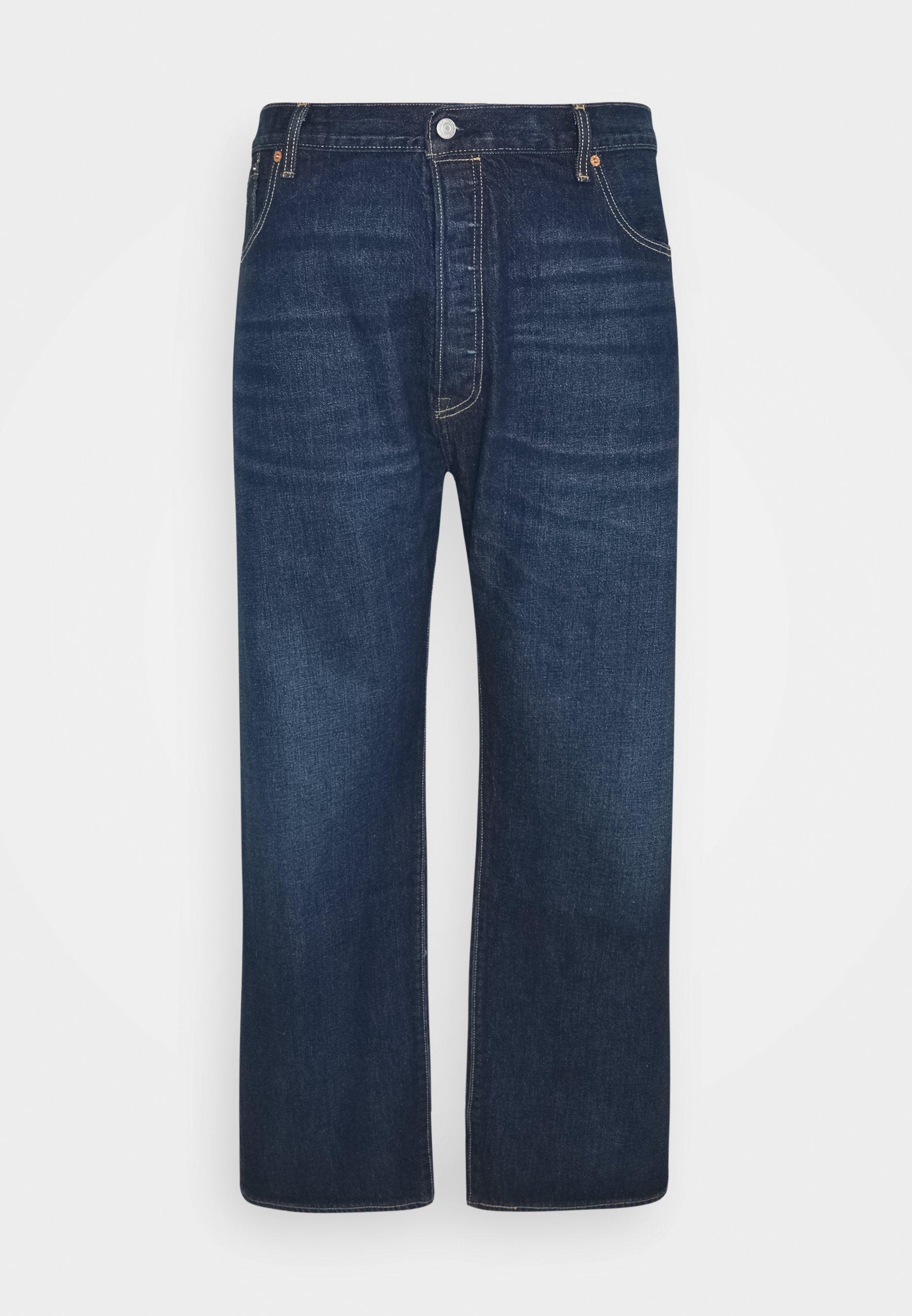 Uomo 501 ORIGINAL - Jeans baggy
