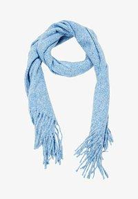 Esprit - Scarf - dark blue - 2