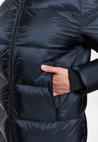 National Geographic - Down coat - navy - 4