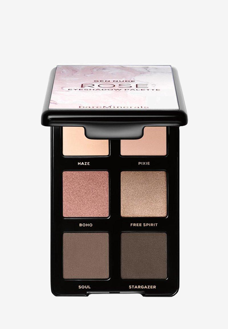 bareMinerals - GEN NUDE EYESHADOW PALETTE - Eyeshadow palette - rose