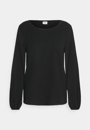 JDYWINNIE MIX - Jumper - black