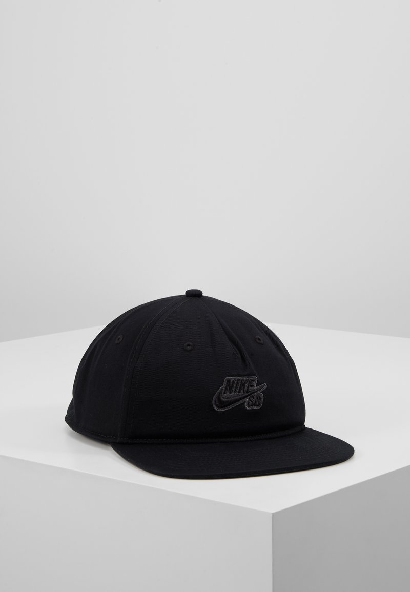 Nike SB - PRO - Kšiltovka - black/anthracite