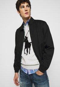 Polo Ralph Lauren - Sweatshirt - heather - 3